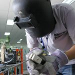 Are You Sure you're Safe When Using a Welding Machine?