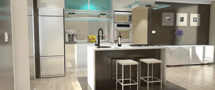 Helpful Tips For Renovating Your Kitchen