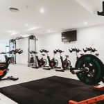 This is why your gym should be cleaned by professionals